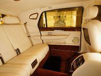 2005 Arnage Limousine