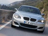 2005 BMW M5, 4 of 4