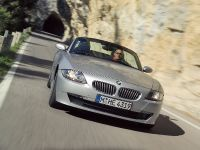 2005 BMW Z4 Roadster, 9 of 10