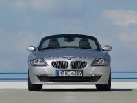 2005 BMW Z4 Roadster, 7 of 10