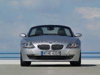2005 BMW Z4 Roadster, 7 of 10