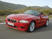 2005 BMW Z4 Roadster, 4 of 10