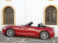 2005 BMW Z4 Roadster, 3 of 10
