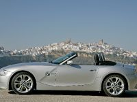 2005 BMW Z4 Roadster, 1 of 10
