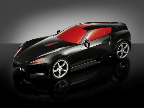 Ferrari 595 Daytona