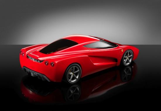 Ferrari Due Masse