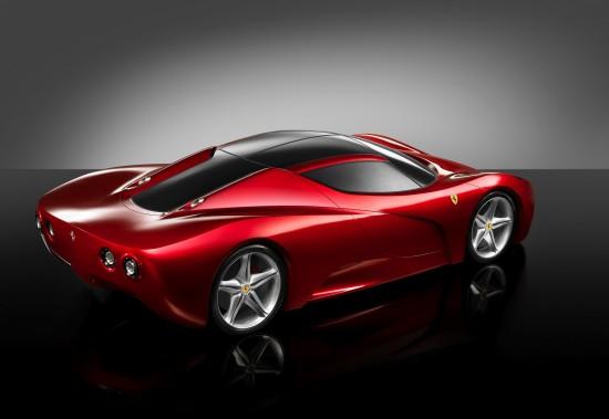 Ferrari F Zero