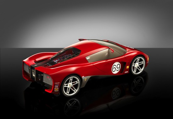 Ferrari Millechil
