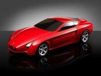 2005 Ferrari Trediviso