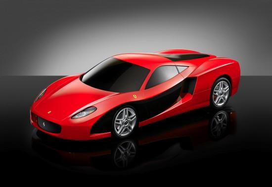 Ferrari Vigore