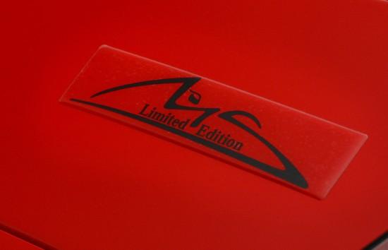 Fiat Stilo Schumacher GP