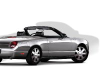 2005 Ford Thunderbird, 4 of 6
