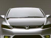 2005 Honda Civic Si Concept
