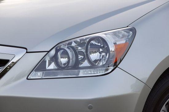 Honda Odyssey Touring