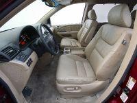 thumbnail image of 2005 Honda Odyssey Touring