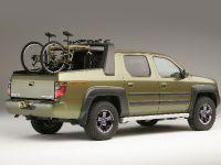 thumbnail image of 2005 Honda Ridgeline All-Terrain Concept