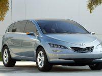 thumbnail image of 2005 Hyundai Portico Concept