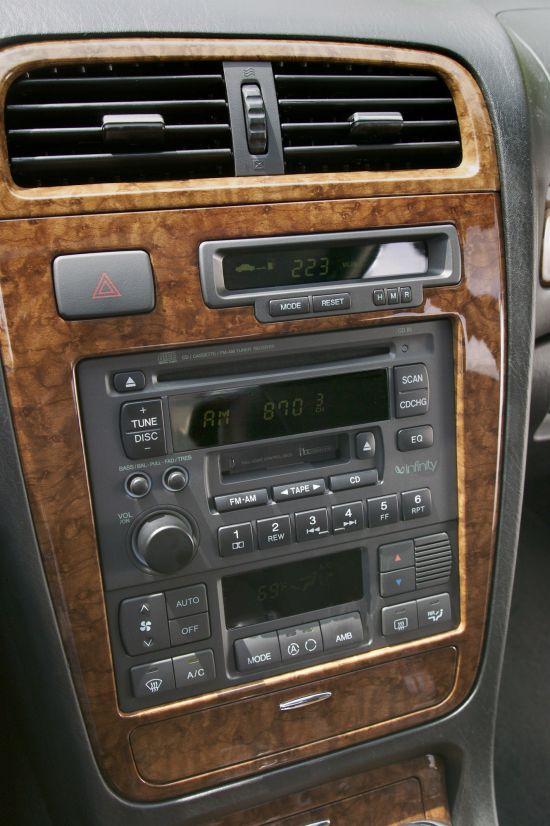 Hyundai XG350