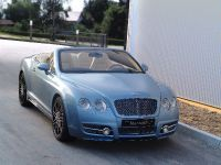 2005 Mansory Bentley Continental GT