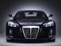 2005 Maybach Exelero, 1 of 7
