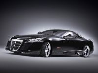 2005 Maybach Exelero, 2 of 7
