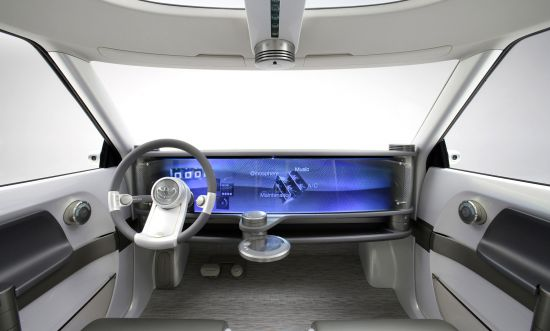 Toyota Endo Concept