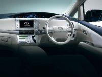 2005 Toyota Estima Hybrid Concept