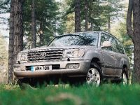 thumbnail image of 2005 Toyota Land Cruiser Amazon