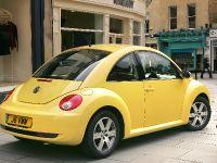 2005 Volkswagen Beetle