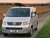 2005 Volkswagen Caravelle
