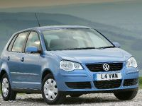 2005 Volkswagen Polo, 3 of 16