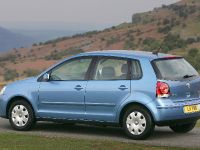 2005 Volkswagen Polo, 5 of 16