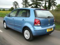 2005 Volkswagen Polo, 7 of 16