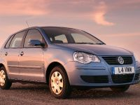 2005 Volkswagen Polo, 9 of 16