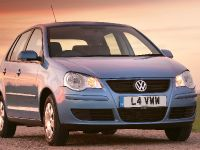 2005 Volkswagen Polo, 12 of 16