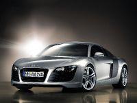 2006 Audi R8
