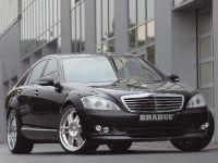 thumbnail image of 2006 Brabus Mercedes-Benz S-Class