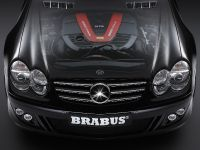 thumbnail image of 2006 Brabus Mercedes-Benz SL-Class SV12 S Biturbo Roadster