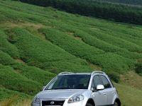2006 Fiat Sedici 1.9 Multijet