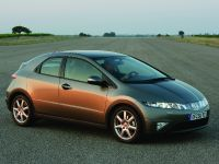 2006 Honda Civic EU Version