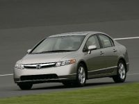 thumbnail image of 2006 Honda Civic Sedan
