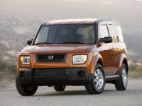 2006 Honda Element EX-P