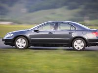 2006 Honda Legend