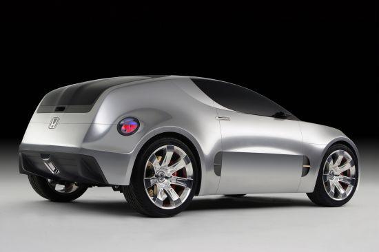 Honda REMIX Concept