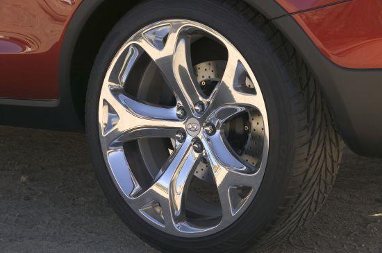 Hyundai HCD9 Concept
