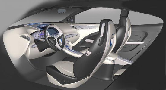 Hyundai Neos 3 Concept