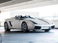 2006 Lamborghini Concept S, 2 of 10