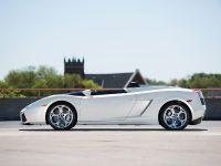 2006 Lamborghini Concept S, 5 of 10