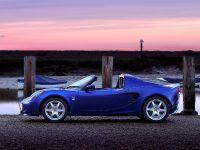 2006 Lotus Elise S