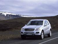 2006 Mercedes-Benz ML420 CDI 4MATIC